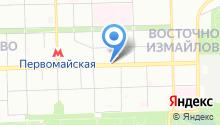 *студия кухни* на карте