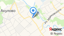 АльфаВет на карте