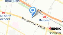 7 Литров! на карте