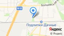 Московский государственный технический университет им. Н.Э. Баумана (Национальный исследовательский университет) на карте