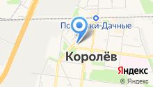 Магазин фруктов и овощей на ул. Коминтерна на карте