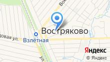 РОСЛАЙН на карте