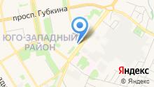Грация-С на карте