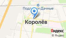МОНОЛИТ на карте