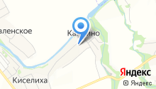 Отель Ангелина - Забронировать отель возле аэропорта Домодедово с бесплатным трансфером на карте