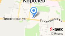 Meet Point на карте