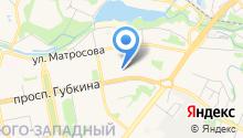 Оскол фото на карте