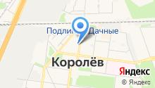 Неон - рекламное агентство на карте