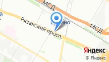 1 Семейный магазин белорусских товаров на карте