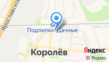 Аптека на Калинина на карте