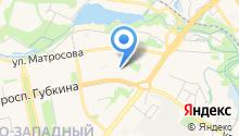 Акс Финанс на карте