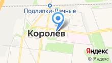 Fine Travel на карте