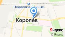 Гостиница №2 на карте