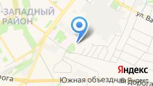 АлексСтройОпт на карте