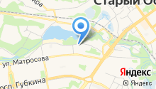 Звездный-Юность-Набережный, ТСЖ на карте