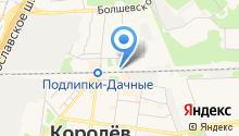 S-Burger на карте
