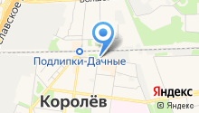 Магазин белорусской обуви на карте