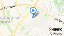 ОптоКом на карте