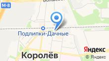 МигКредит на карте