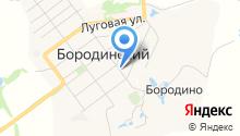 Мастерская по ремонту одежды на ул. Гоголя на карте