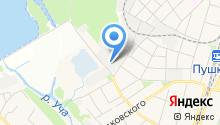 ИПК на карте