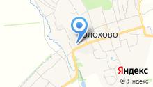 Болоховский хлебозавод на карте