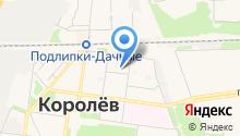 М-Стайлер на карте