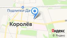 Loskmedia на карте