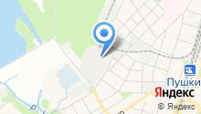 Guterweg на карте