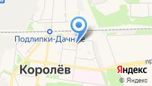 Магазин для взрослых на карте