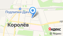 АудитБаланс на карте