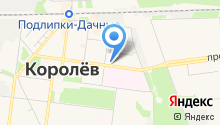 БирМаг на карте