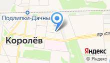 Биофуд Спайс на карте