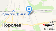 ИКБ АТЛАНТ на карте