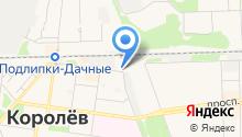 Автомойка на ул. Фрунзе на карте