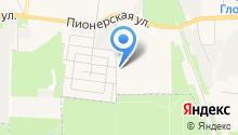 Королёвский металлоцентр на карте