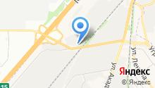 Atlant на карте