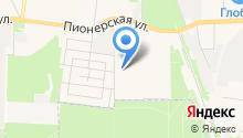 VerniteFotki.ru на карте