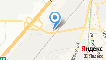999-Авто на карте