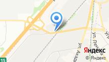Pneu.ru на карте