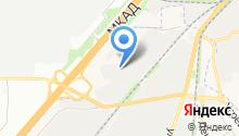 Фортуна Транс Экспресс на карте