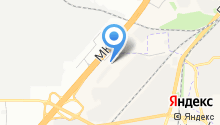 Апик Group на карте