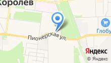 Биосфера на карте