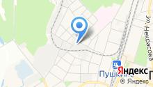 Строй-Прокат на карте