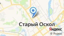 9-й канал на карте