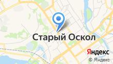 Дукат-Эконом на карте
