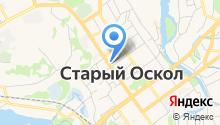Белстар-фарм, ЗАО на карте