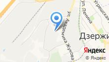 Alpla на карте