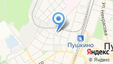 стк -*ярославка* на карте