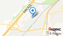 ГЕОНА-МСК на карте